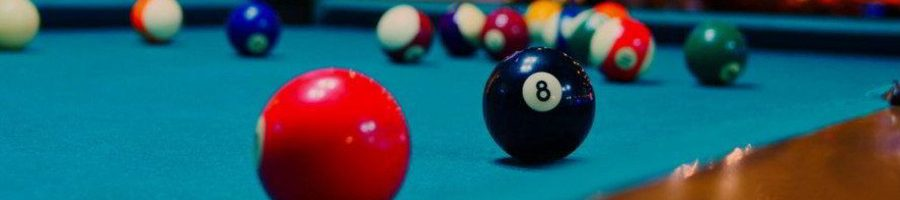 Jacksonville Pool Table Installations Featured Image