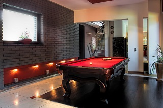 Pool Table Installations Jacksonville SOLO Pro Pool Table Assembly - Pool table leveling system