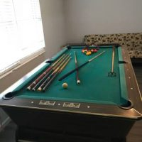 Pool Tables For Sale Jacksonville SOLO Sell A Pool Table - Pool table movers miami