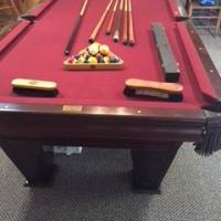 Ventura Pool Table